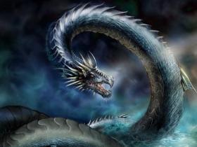 中国古代神话传说中的神兽介绍—龙族神兽、凤族神兽