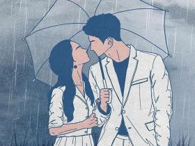 在男人的世界里,其实喜欢和爱真的是两码事