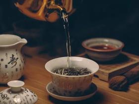 中国六大茶类知识(收藏版)