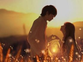 两个人在一起,有这几种感觉,才叫真爱