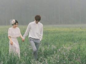 真心相爱的两个人,彼此会有心灵感应的