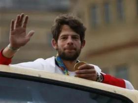 【荐读】奥运史上,最倒霉的男人退役,全世界在羡慕他…