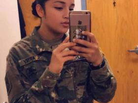 20岁美国女兵疑遭性侵,神秘失踪70多天!越来越多女兵爆出类似经历