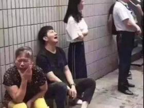 """失去妻儿3年后,那个男人选择做""""网红"""":他笑了,10万人却哭了"""