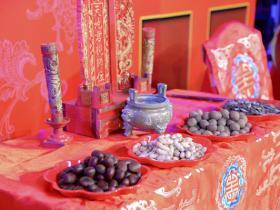 北京的现代结婚习俗和传统结婚习俗大盘点
