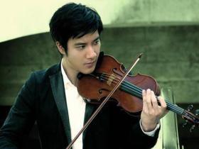 看一看音乐才子王力宏的履历,有些人真的可以从小优秀到大!