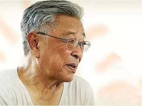 致亲人:他71岁入狱,85岁身家过亿