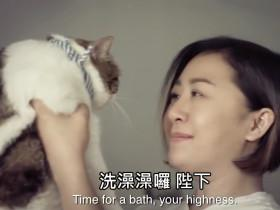 泰国超有创意的一个广告