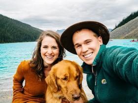 狗狗不仅仅是人类的好朋友 还是旅行的好搭档(19张)