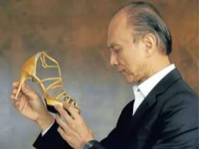 周仰杰成立Jimmy Choo品牌的故事 从穷小子成为鞋匠大师