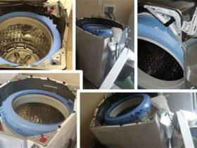 三星洗衣机在新西兰和澳大利亚 传出多宗起火燃烧意外