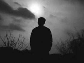 日记:一个人纵有才华万千,也会有孤独的时候