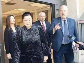 6500万美元保释,中国富人刷新美国人三观