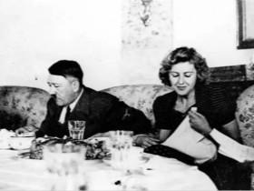 """希特勒""""试毒员""""唯一生还者:最害怕的事是吃饭"""