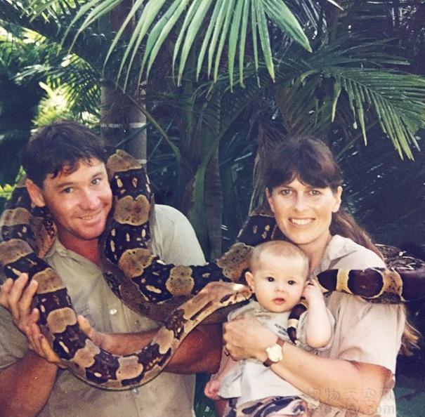 """""""鳄鱼先生""""14岁儿子拍摄的野生动物,感觉已经可以称为摄影师"""