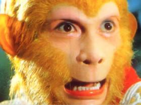 我希望春晚能看到六小龄童版的美猴王 你们呢?