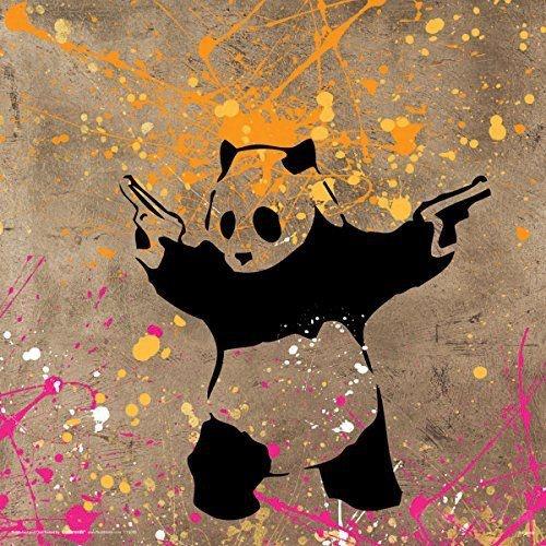 熊猫在国外被当反种族歧视代言人 理由让人有些无法反驳