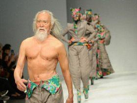 《最炫东北人》王德顺  他是中国最帅的老大爷