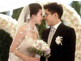 郭晶晶虽嫁豪门千亿身价 但和赵薇李湘比却是远远不如
