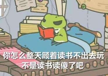 《旅行青蛙》(旅かえる)各种游戏问题回答汇总
