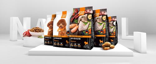 Toptrees领先,为中国宠物打造安全健康食品
