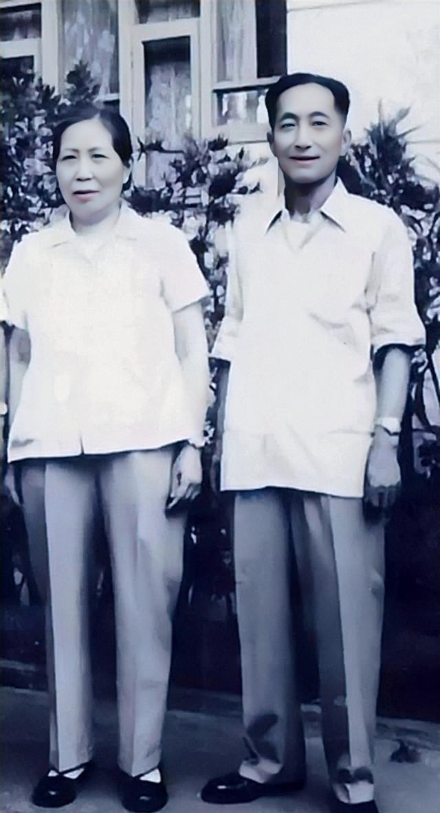 袁隆平的母亲:一位大富之家的姑娘,格局与教育